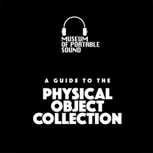 Download our Physical Object Collection catalogue