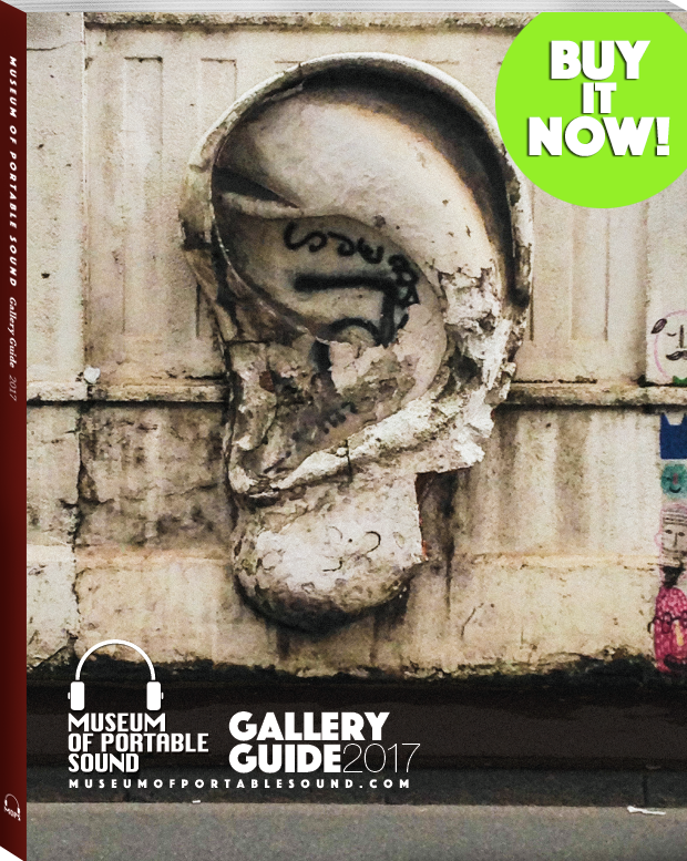 Buy our Gallery Guide!