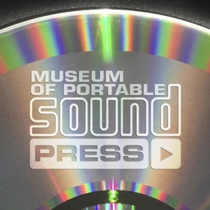 Museum of Portable Sound Press