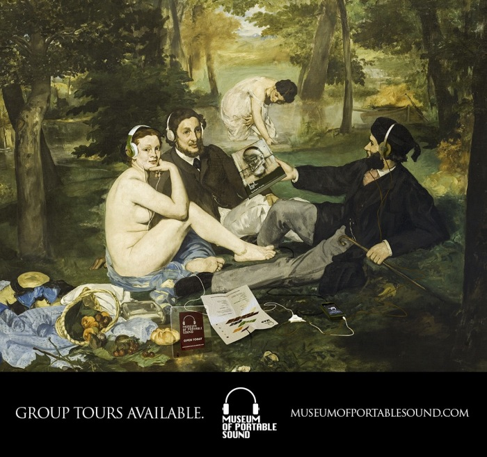 Group Tours Available