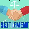Settlement!