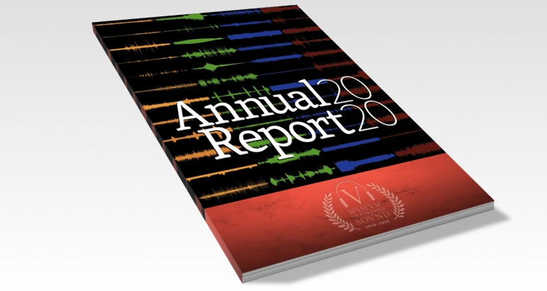 Museum of Portable Sound 2020 Annual Report